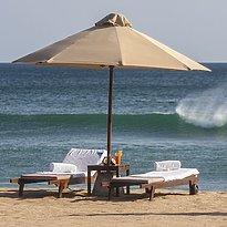 Jungle Beach by Uga Escapes - Strand