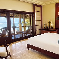Junior Suite Ocean View - Shanti Maurice Resort & Spa