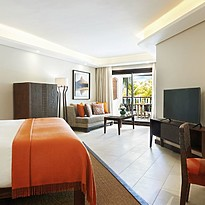 Junior Suite - Royal Palm Beachcomber Luxury