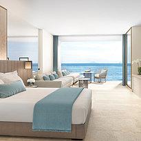 Junior Suite Sea View - Ikos Andalusia