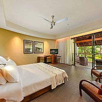 Junior Suite & Tropical Junior Suite - Trou aux Biches Beachcomber Golf Resort & Spa