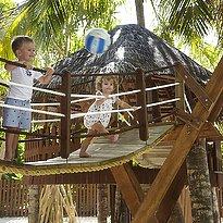 Kids Club - Dusit Thani Maldives