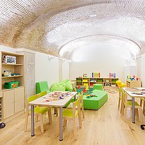 Kids Club - Martinhal Lisbon Chiado Family Suites