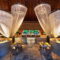 Kitchen Restaurant - W Maldives