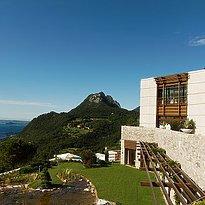 Lefay Resort & SPA Lago di Garda - Außenansicht