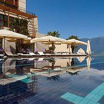 Lefay Resort & SPA Lago di Garda - Infinity Pool