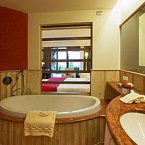 Lefay Resort - Prestige Junior Suite