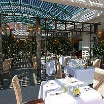 Lefay Resort - La Grande Limonaia Restaurant