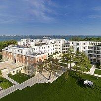 JW Marriott Venice Resort & Spa - Außenansicht