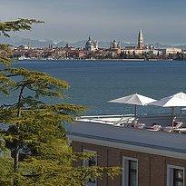 JW Marriott Venice Resort & Spa - Blick auf Venedig