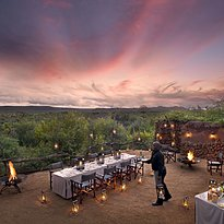 Kopano Lodge - Madikwe Safari Lodge