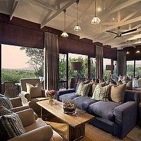 Ecca Lodge - Lounge