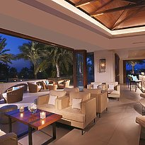 La Baie Lounge - The Ritz-Carlton, Dubai