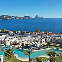 Laguna Pool - 7Pines Kempinski Ibiza