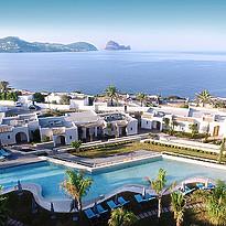 Laguna Pool - Seven Pines Resort Ibiza