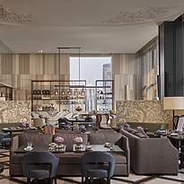 Lakorn European Brasserie - Rosewood Bangkok