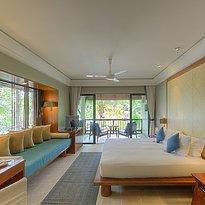 Garden Pavilion Schlafzimmer - Layana Resort & Spa