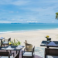 Strand - Layana Resort & Spa