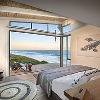 Family Beach Room - Lekkerwater Beach Lodge at De Hoop