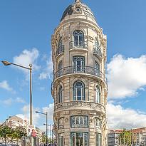 Lisboa 1908 Hotel
