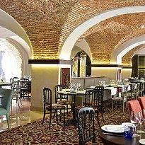 Lisboeta Restaurant - Pousada de Lisboa