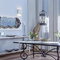 Lobby - Aegean Suites