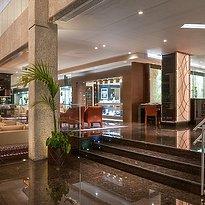 Lobby - Amathus Beach Hotel Limassol