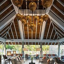 Lobby - Anantara Iko Mauritius Resort & Spa
