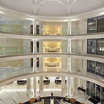 Lobby - Conrad Algarve