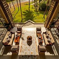 Lobby - Devasom Khao Lak Beach Resort & Villas