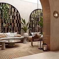 Lobby - Domes of Corfu