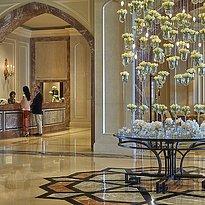 Lobby - Four Seasons Doha