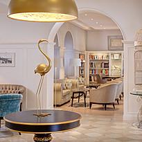 Lobby - Grand Hotel Fasano & Villa Principe