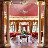 Lobby - Grand Hotel Tremezzo