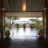 Lobby - Hermitage Bay