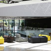 Lobby - Hotel Lone