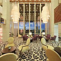 Lobby - Hotel Monte Mulini