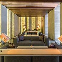 Lobby Lounge - InterContinental Dubai Marina