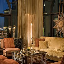 Lobby Lounge - The Palace Downtown Dubai