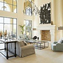 Lobby - MarBella Nido Suite Hotel & Villas