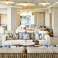 Lobby - Nobu Hotel Ibiza Bay