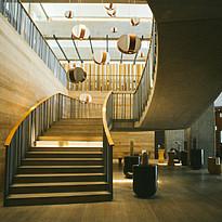 Lobby - Salobre Hotel Resort & Serenity