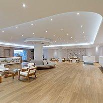 Lobby - Santa Marina, A Luxury Collection Resort