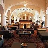 Lobby - Shangri-La Barr Al Jissah - Al Waha