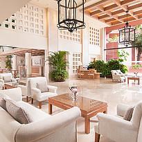 Lobby - Sheraton La Caleta Resort & Spa