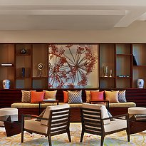 Lobby - Sheraton Mallorca Arabella Golf Hotel