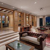 Lobby - Steigenberger Golf & Spa Resort