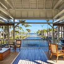 Lobby - The St. Regis Mauritius Resort