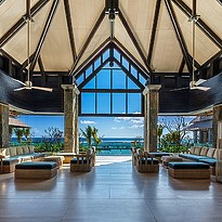 Lobby - The Westin Mauritius Turtle Bay Resort