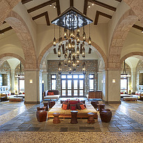 Lobby - The Westin Resort Costa Navarino